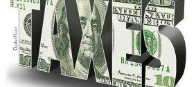 Những khoản chi bị khống chế khi khấu trừ thuế