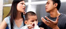 Đòi quyền cấp dưỡng cho con ngoài giá thú