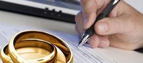 Hiệu lực pháp luật của quyết định công nhận thuận tình ly hôn