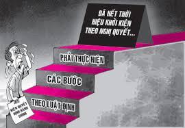 Vai trò của luật sư Công ty luật Thái An trong khiếu kiện hành chính