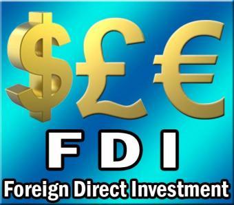 Thành lập doanh nghiệp FDI